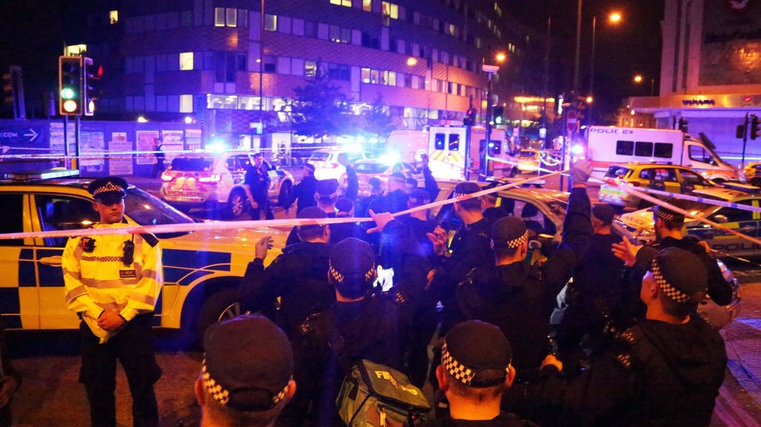 London Revenge Attack on Muslims Kills 1