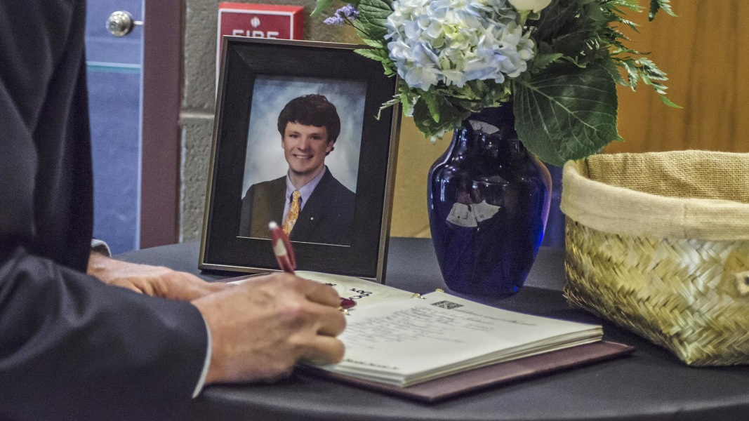 Korea denies torturing USA student Warmbier