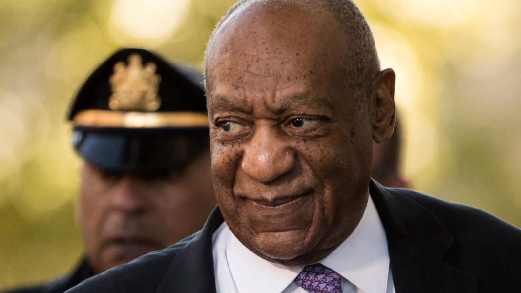 Day 5 Of Deliberations For Cosby Jury