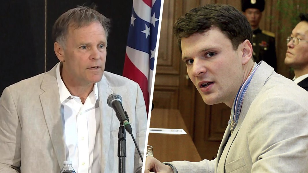 Otto Warmbier's tour group: No more Americans to N. Korea