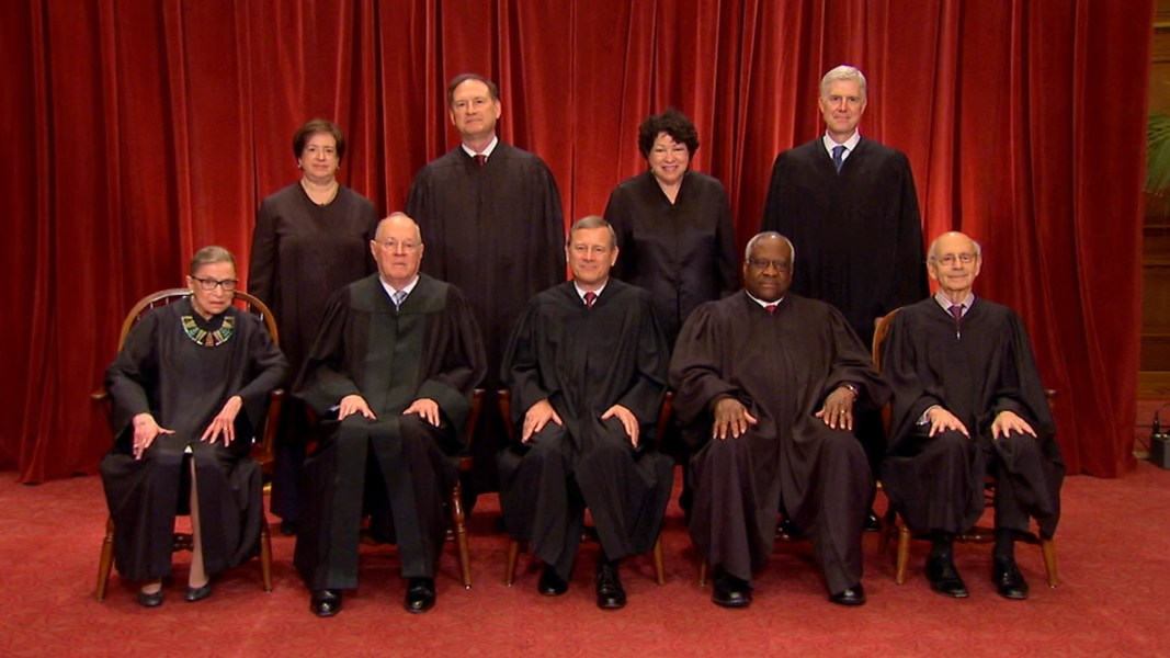 Image result for Images of Supreme Court decision on Trump's travel ban
