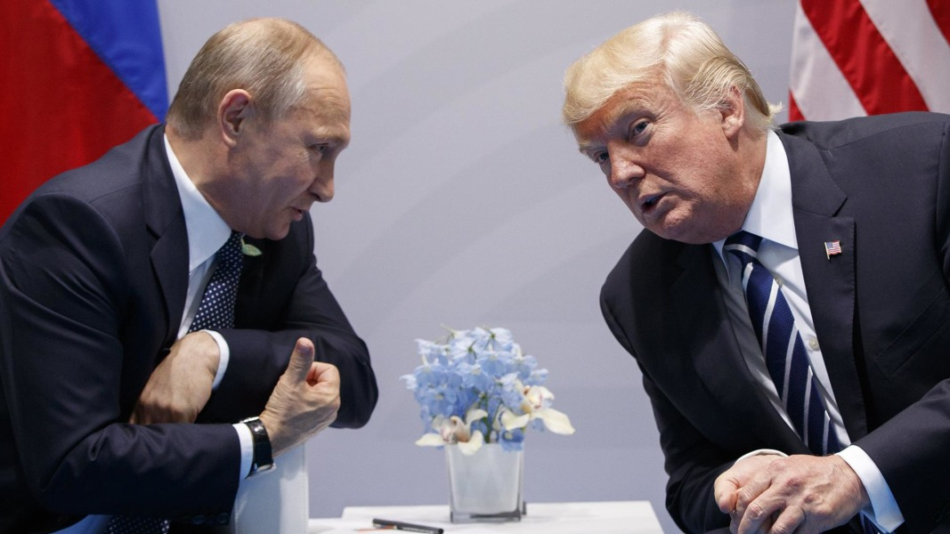 Image result for photos of trump and putin at G20