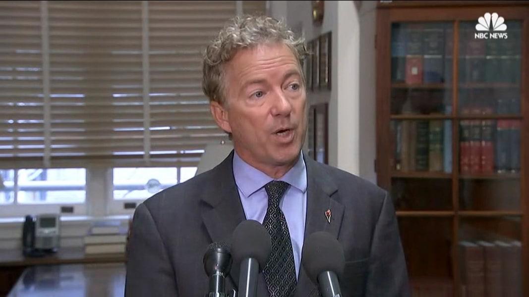 No 'Freedom Option' in the Revised Senate Health Care Bill