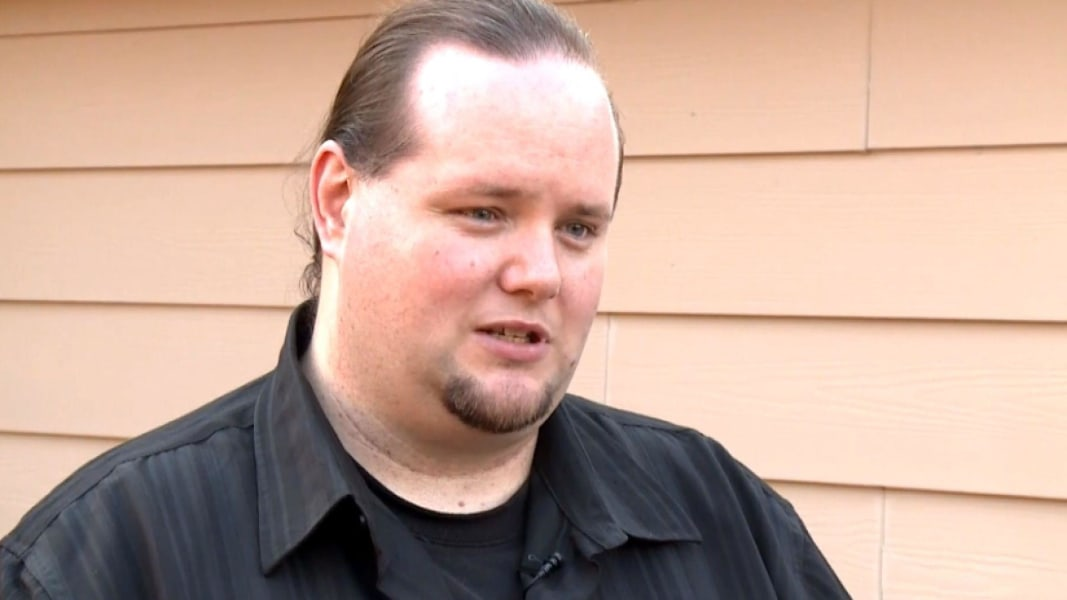 Man fired from Home Depot after helping thwart kidnapping