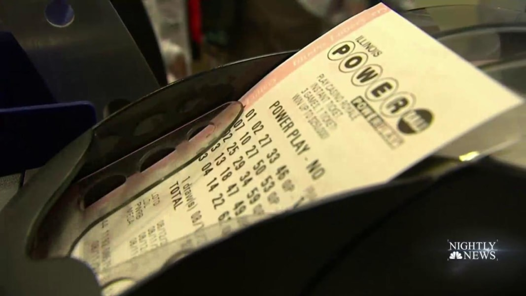 Are you a victor ? Mega Millions jackpot numbers are in