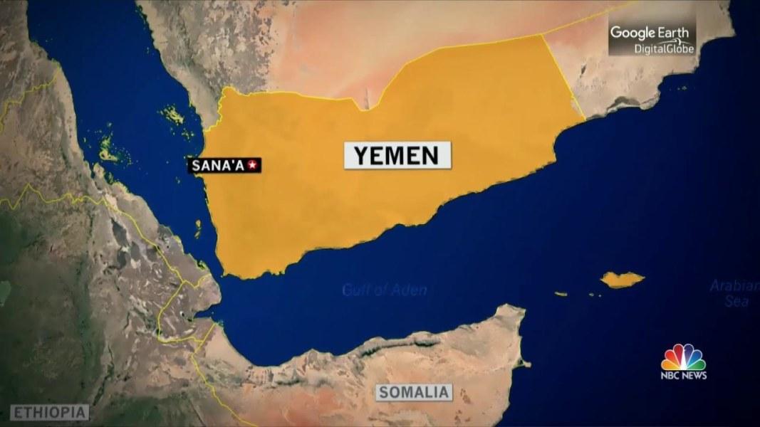 Black Hawk Down U S Helicopter Crashes Off Yemen Coast
