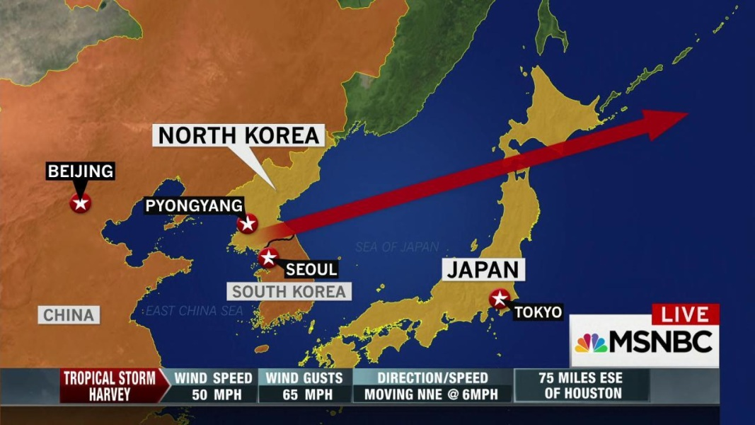 How should us respond to north korea missile launch nbc news how should us respond to north korea missile launch gumiabroncs Choice Image