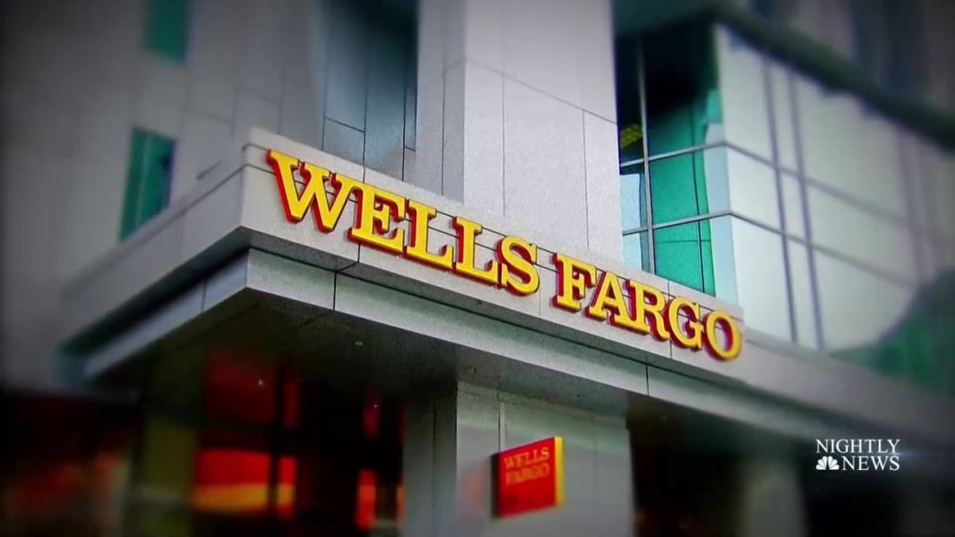Wells Fargo Potential Unauthorized Accounts Grows to 3.5 Million ...
