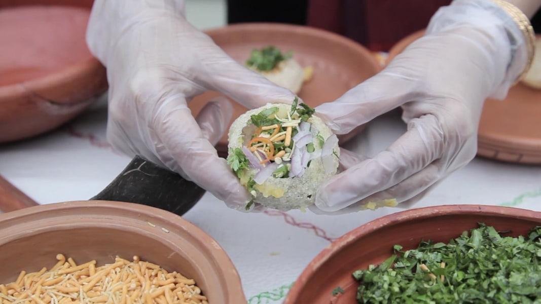 Bangladeshi american entrepreneurs bring food culture together bangladeshi american entrepreneurs bring food culture together for pop up stand forumfinder Images