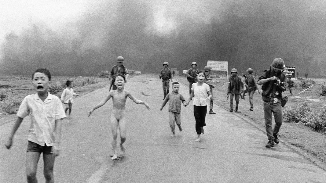 a history of my lai massacre during the vietnam war