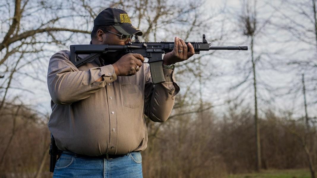 Gun lovers dating sites
