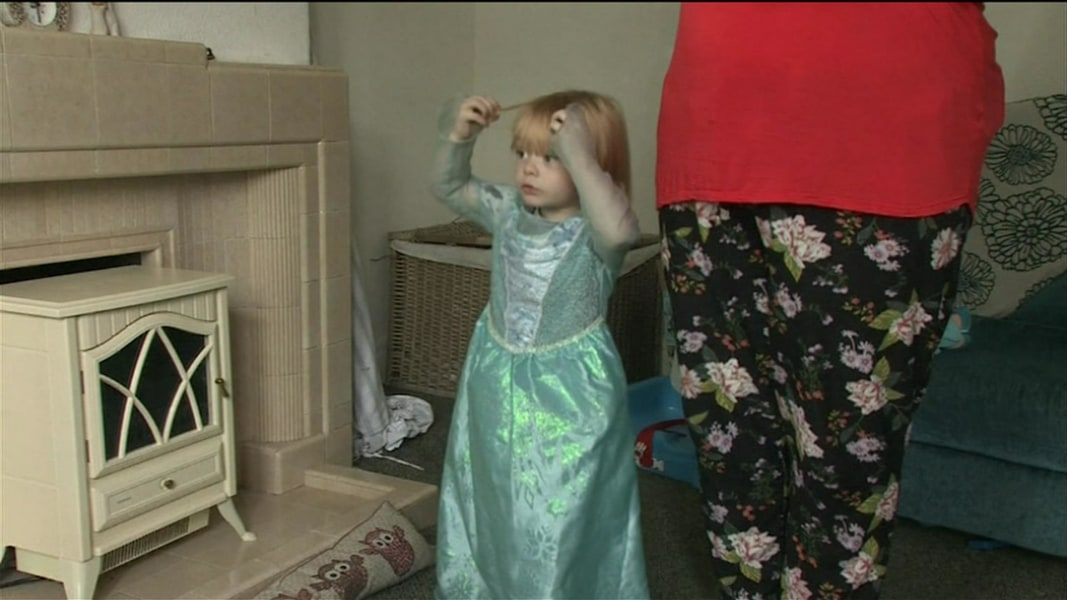 Disneyland apologises to boy banned from being 'Princess for a Day'