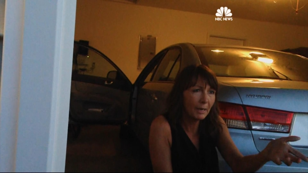 Car Ramming S Mother Speaks Out