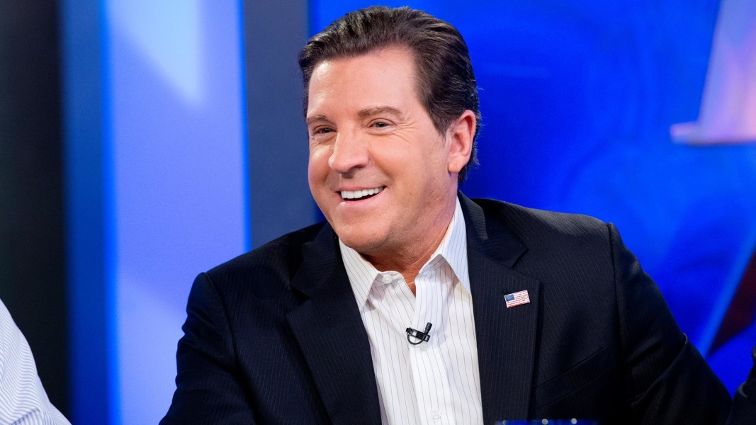 Fox News' Eric Bolling responds to suspension following sex-harassment accusations