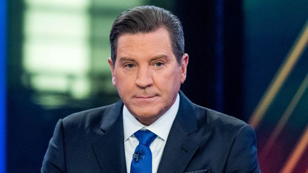Eric Bolling responds to sexual harassment allegations and Fox News suspension
