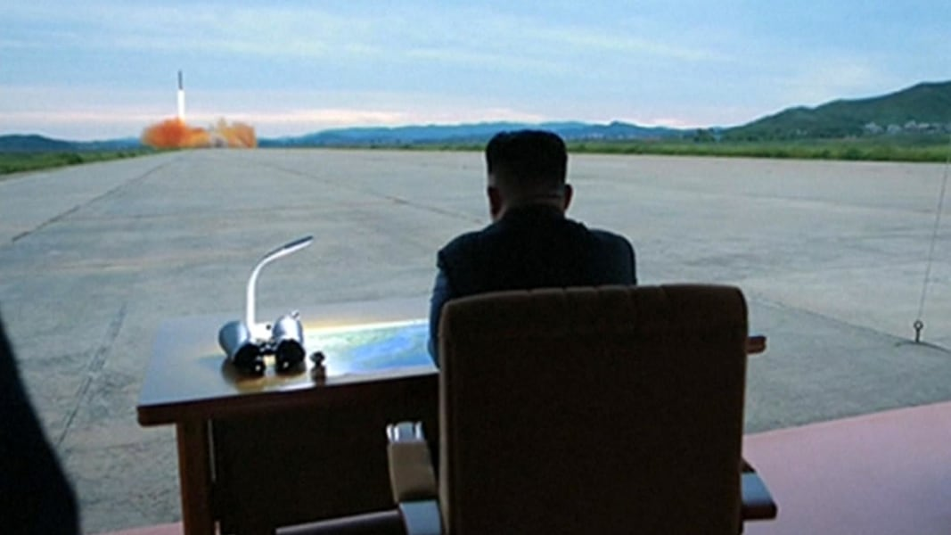 North Korea claims to have more advanced hydrogen bomb