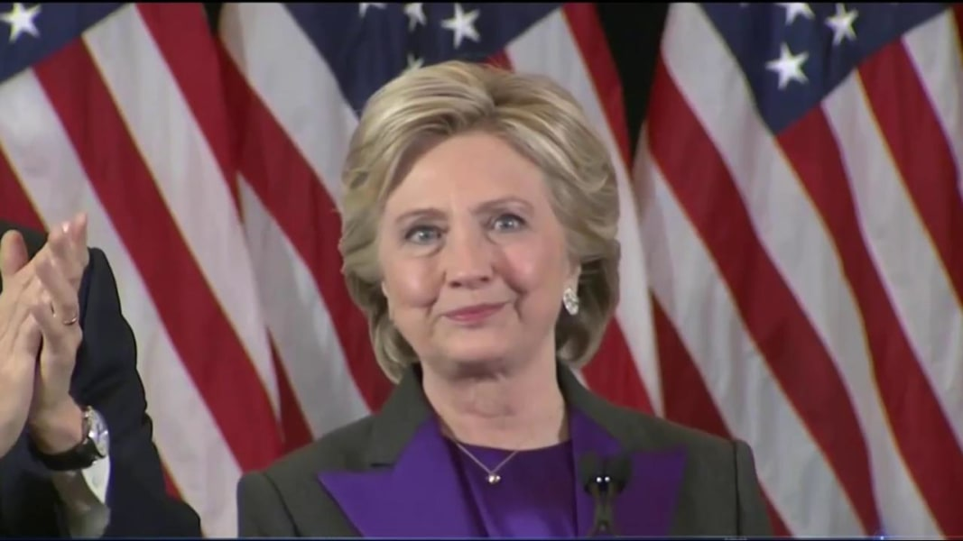 Hillary Clinton S New Book Sheds Light On Election Loss