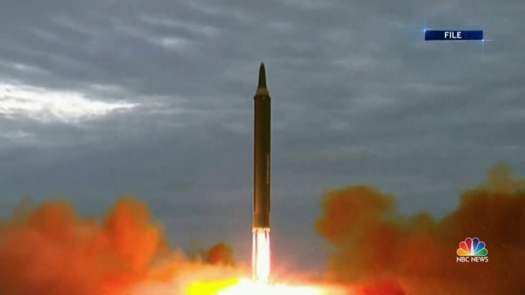 N. Korea: We'll speed up nuclear plans if more sanctions imposed