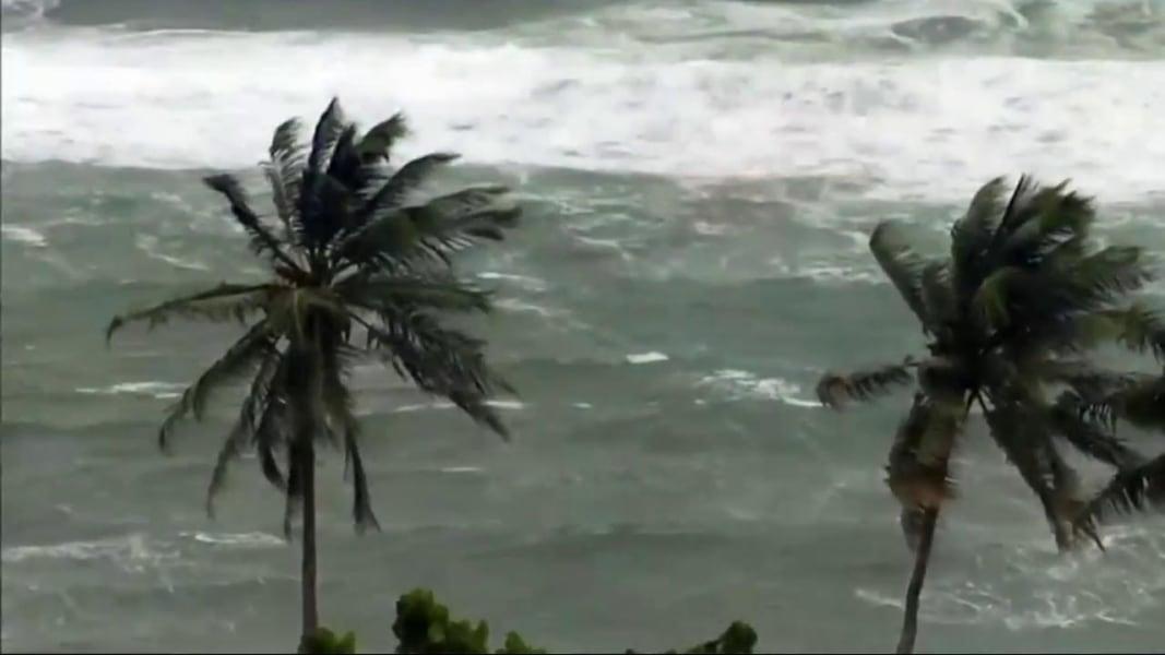 Puerto Rico  US Virgin Islands 1190K50K
