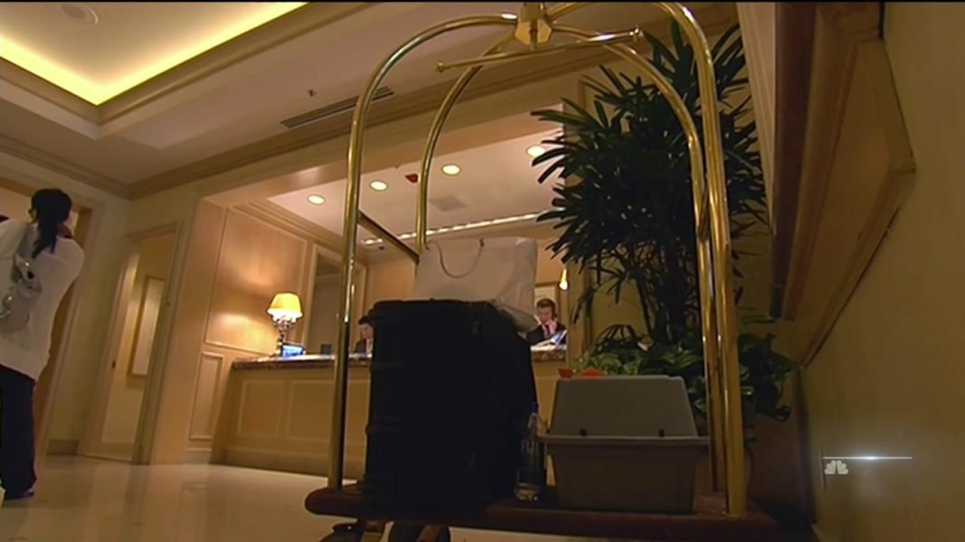 47 State Attorney Generals Investigating Hotels For Added Fees