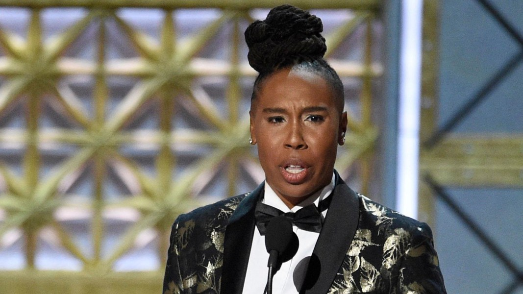 Donald Glover and Lena Waithe make Black history at Emmys