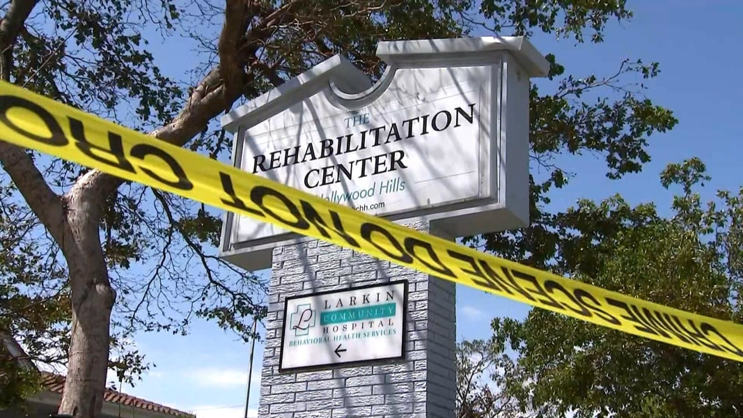Criminal probe opens into 8 deaths at Florida nursing home after Irma