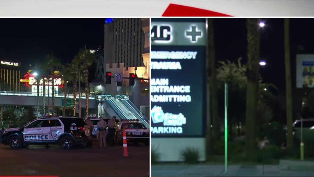 Beware of These Hoaxes Being Spread About the Las Vegas Shooting