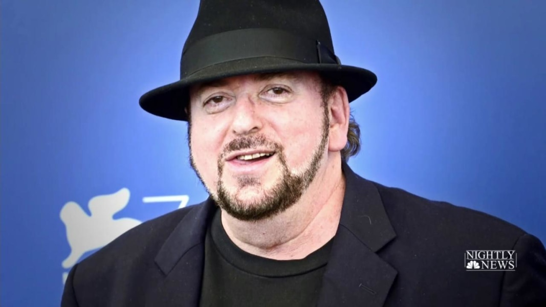 Image result for Women accuse Hollywood director James Toback of sexual harassment