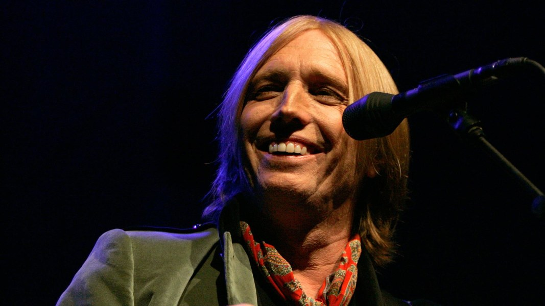 Tom Petty, Rock Crafts...