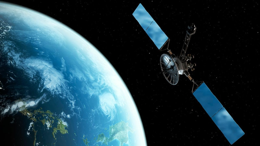 Secret Zuma Satellite Rumored to Be Lost