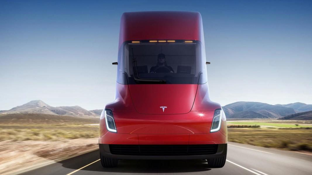 PepsiCo Orders 100 Tesla Semi Trucks - Largest Tesla Semi Order To Date