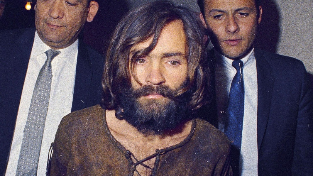 charles manson will the myth ever die nbc news video