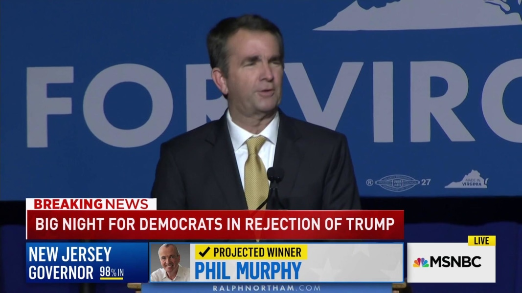 Conservatives Learn the Wrong Lesson From GOP Defeat in Virginia
