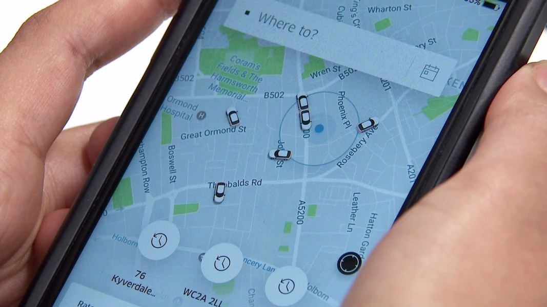 Uber Under Criminal Investigation, Justice Dept. Confirms in Letter to Court