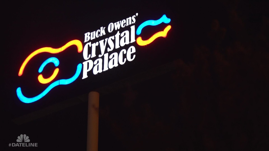 A Postcard from the Field: Buck Owens' Crystal Palace ...