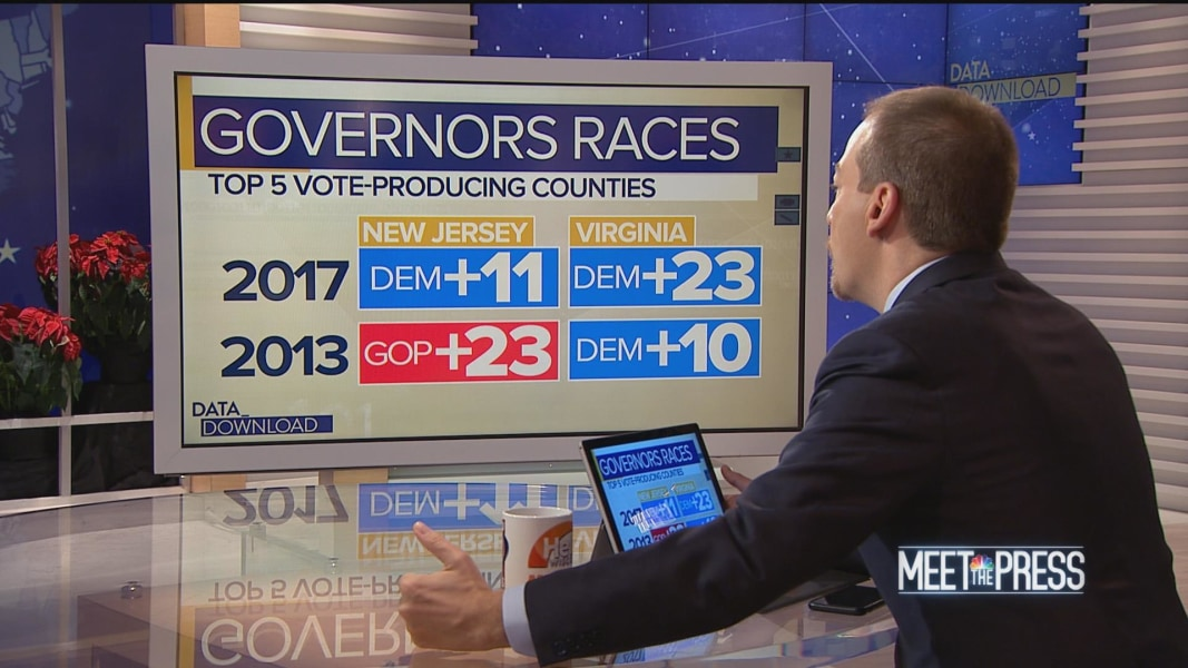 Big Win in Alabama Buoys Democratic Hopes for Midterm Elections