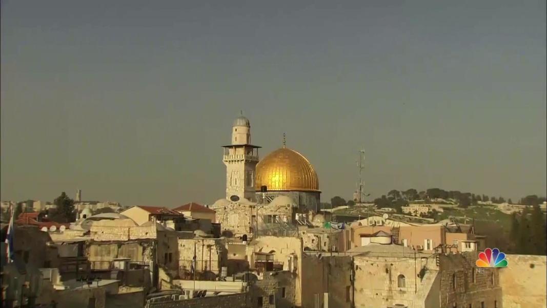 Trump to recognize Jerusalem as Israel capital, delay ...