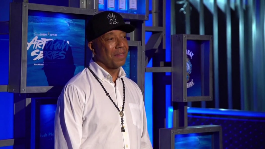 Music producer Russell Simmons denies newspaper reports of new misconduct accusations