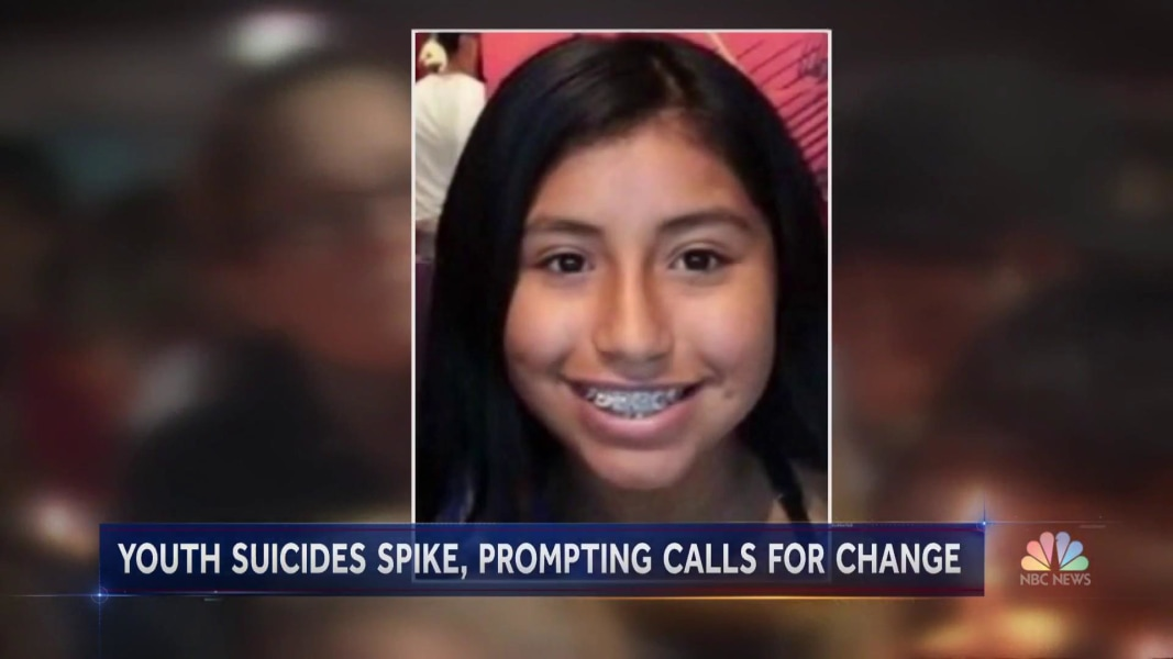 13-Year-Old Girl Kills Herself After Years of Being Bullied