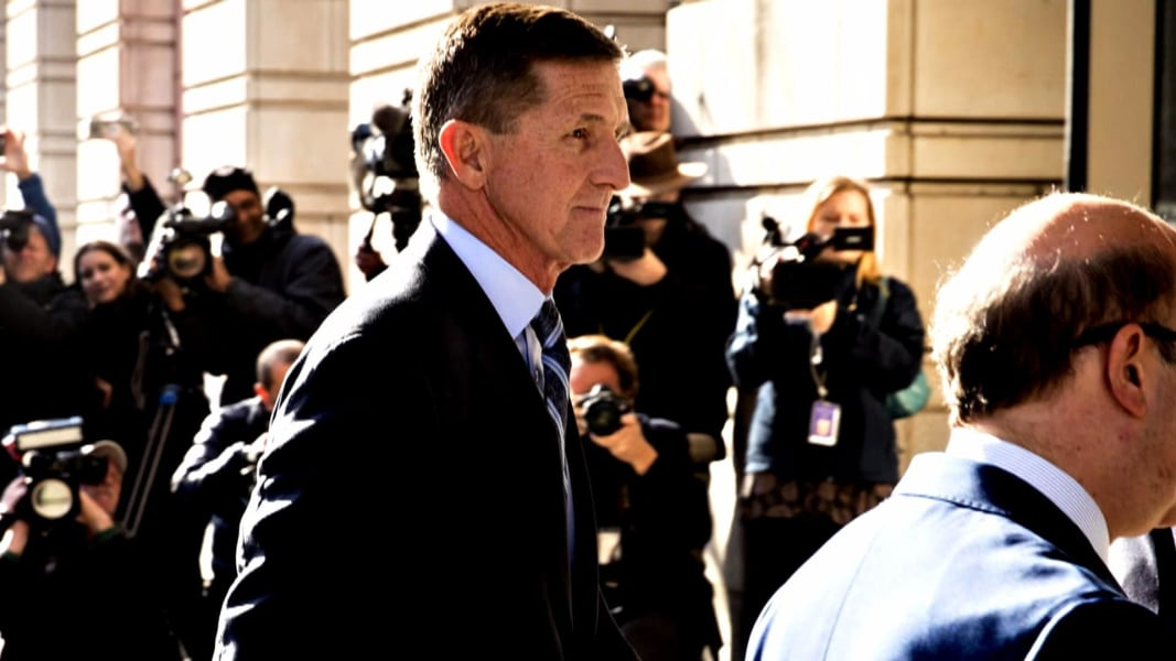 Flynn guilty plea raises questions for Trump and Kushner