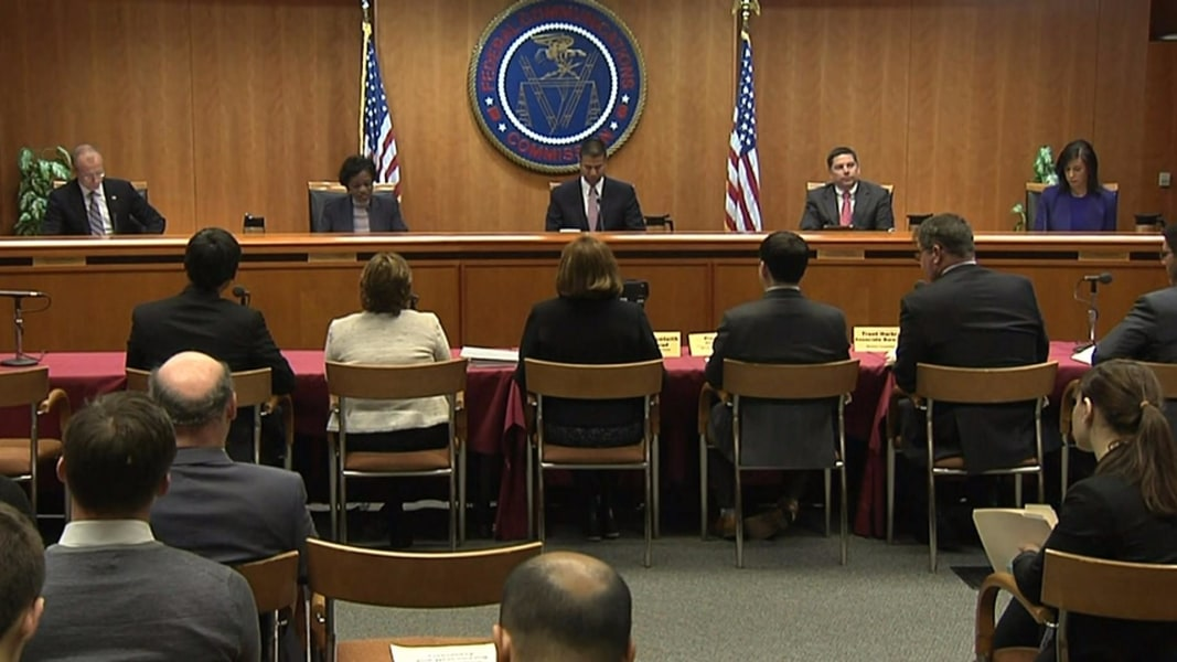 NY attorney general: Millions of fake comments taint net neutrality vote