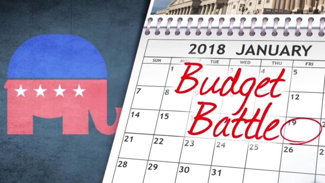 Bipartisan DACA deal falls through, shutdown looming