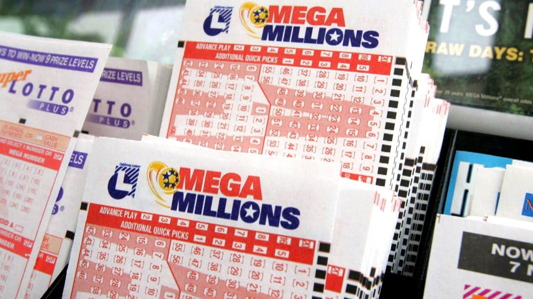 Lottery jackpot numbers are rising