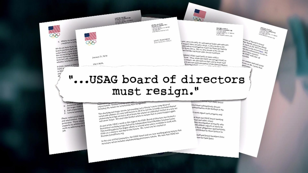 video - How To Resign From A Board