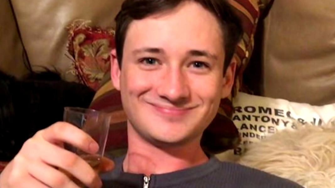 Murder suspect stabbed UPenn student Blaze Bernstein multiple times: Prosecutors