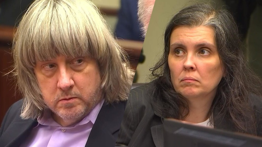 Image Result For Turpin Case