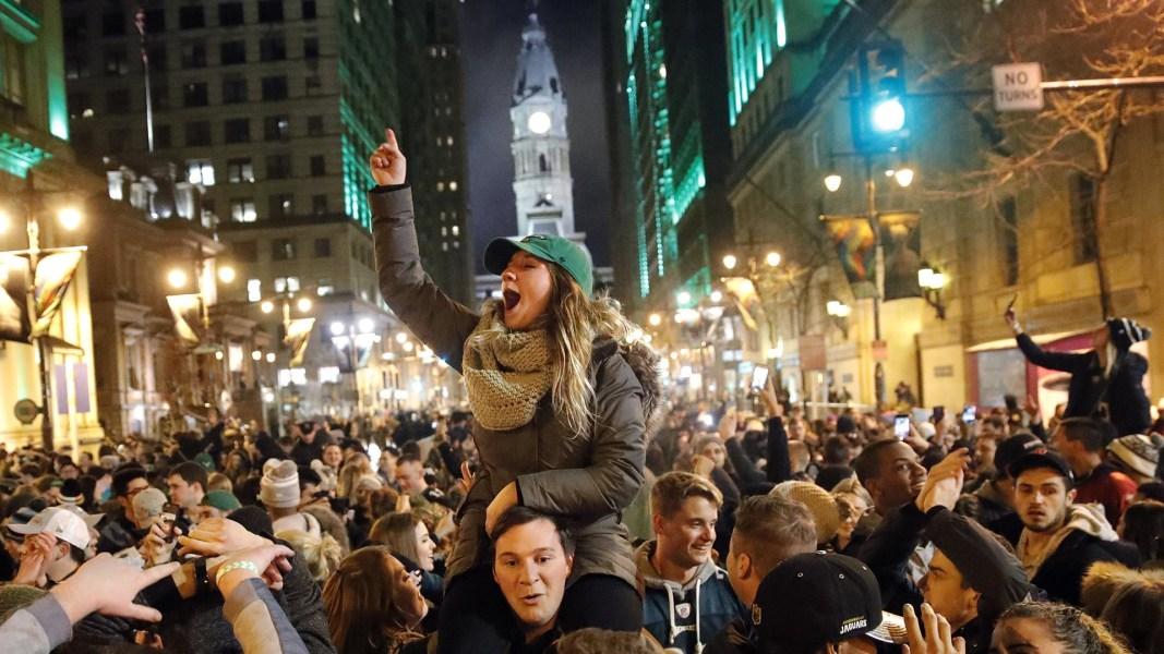 Brazils carnival celebrations - NBC News