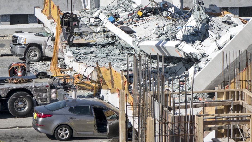 Αποτέλεσμα εικόνας για miami collapse