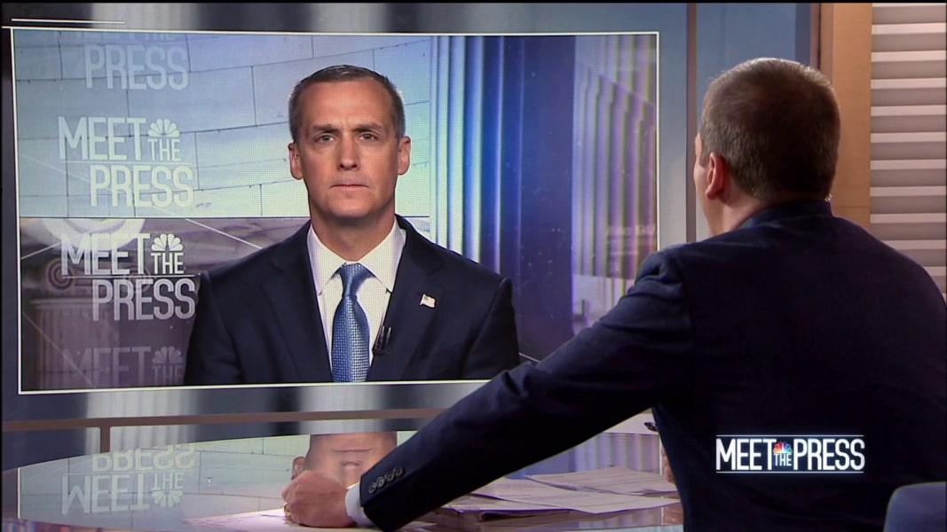 Lewandowski: No White House Chief Of Staff? U0027Could Very Well Play Outu0027