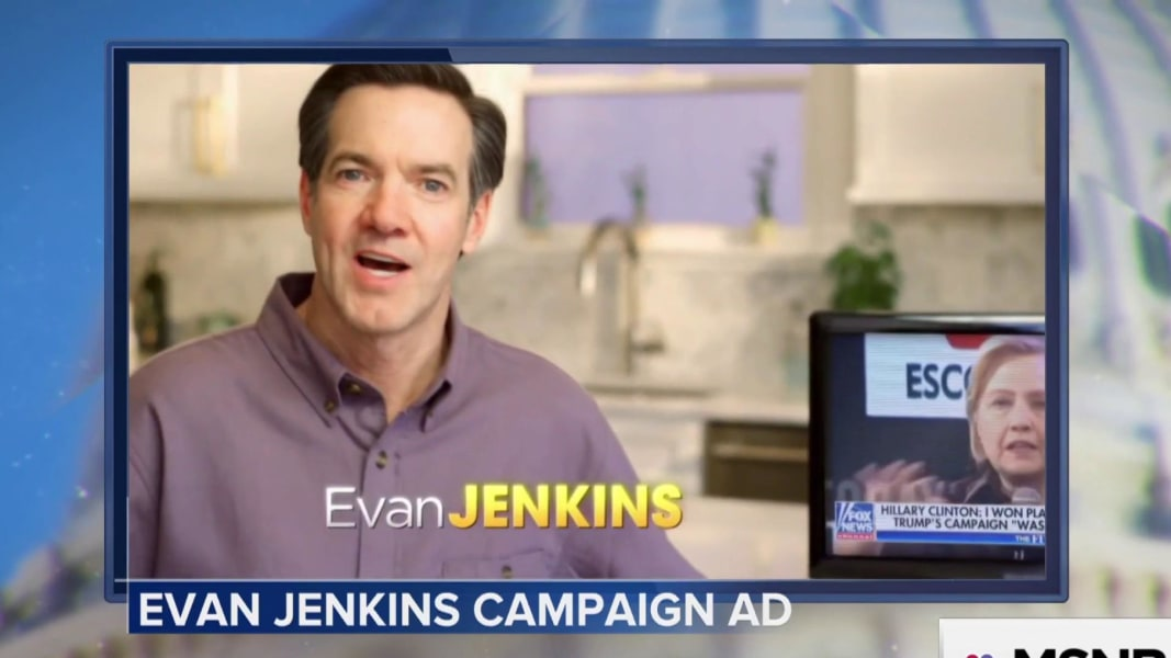 Current Congressman plays outsider card in new ad for West